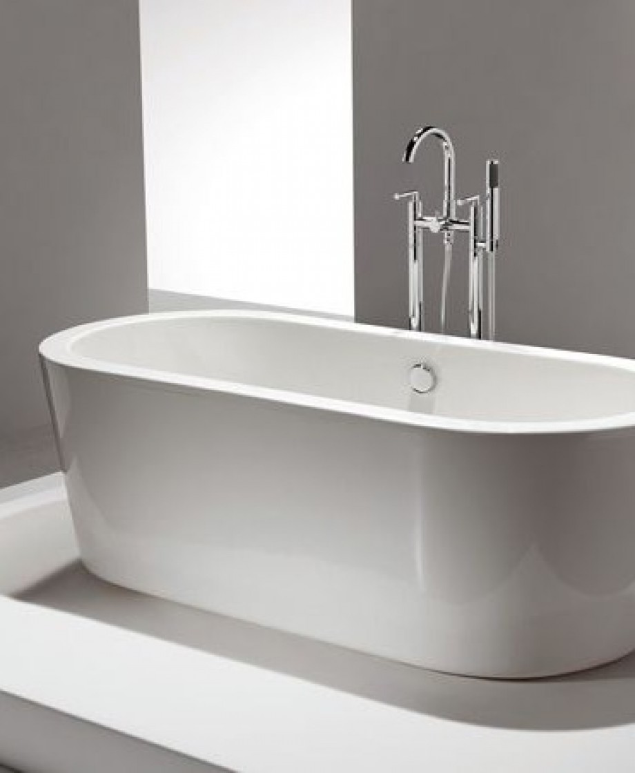 Freestanding Bathtub - Permata Online Shopping